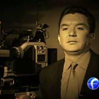 Murió Jorge Pliego a los 51 años