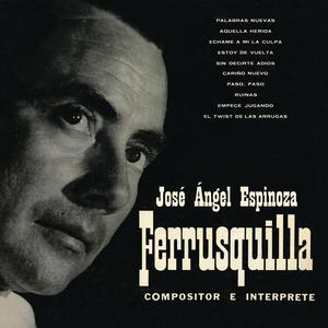 ferrusquilla-compositor-e-interprete