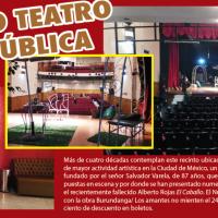 El nuevo Teatro República
