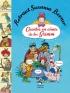 Cuentos en comic de los Grimm; Rotraut Susanne Berner