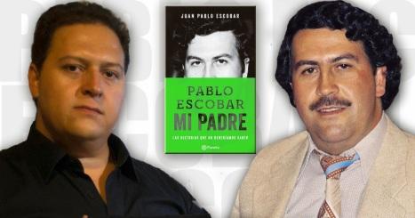Juan Pablo Escobar Pablo Escobar mi padre.jpg