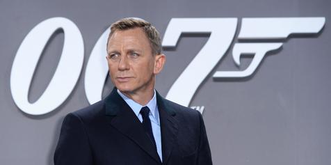 Spectre film premiere in Berlin