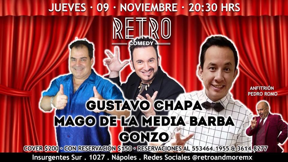 RETRO COMEDY JUEVES 9 NOVIEMBRE .jpg