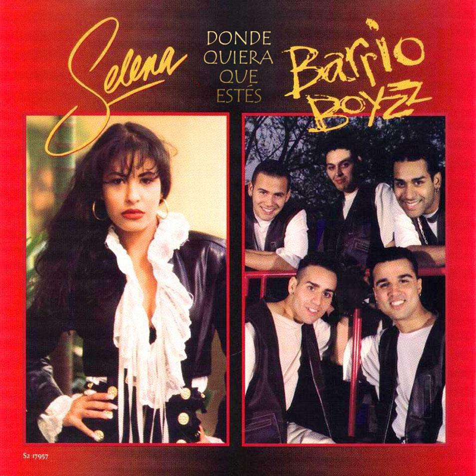 Selena-Donde_Quiera_Que_Estes_(Featuring_Barrio_Boyzz)_(CD_Single)-Frontal.jpg