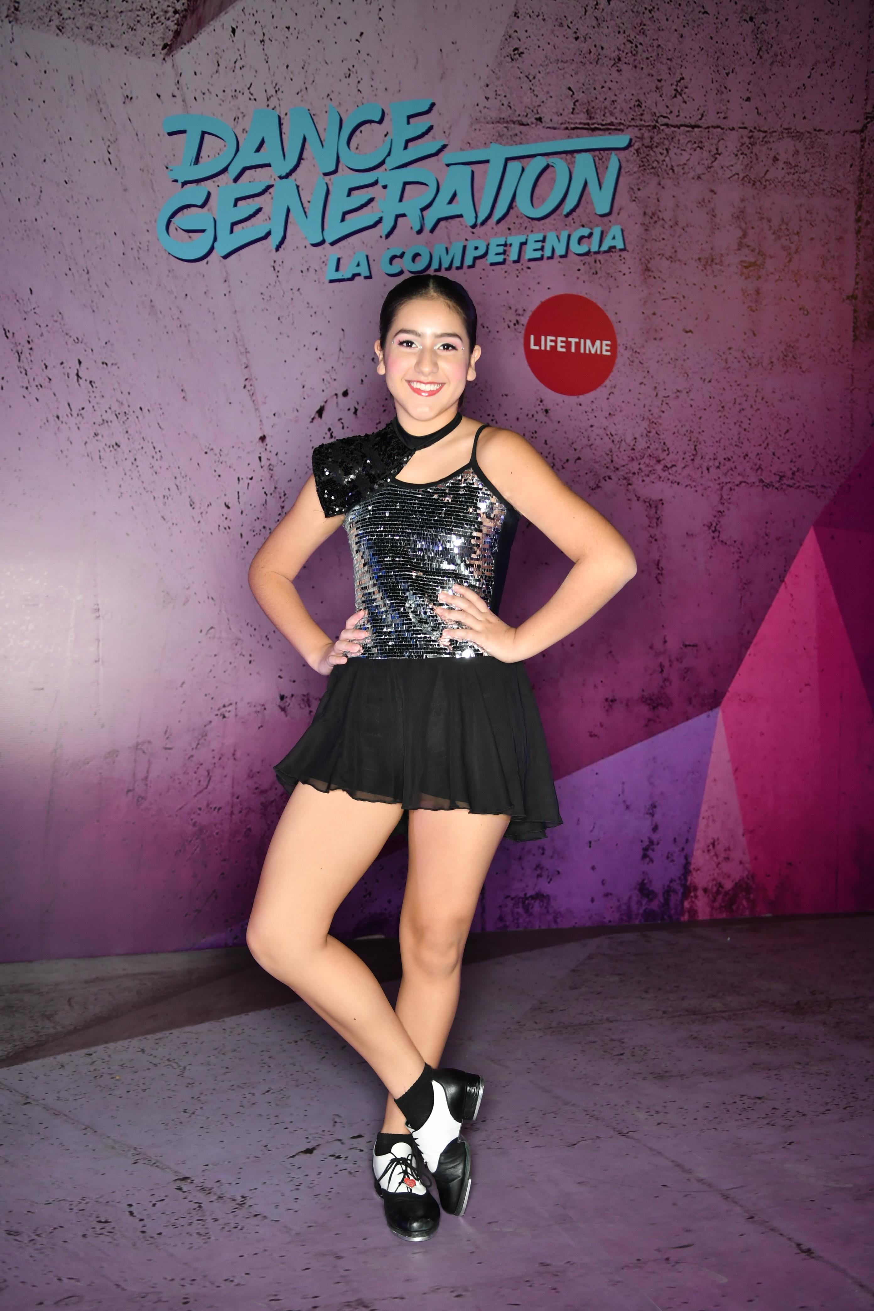 Segundo Lugar.- Fernanda Luna Giacomán (Torreón de Zaragoza).JPG