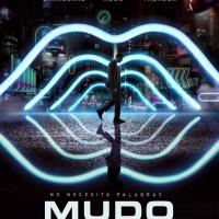 Mudo, una película original de Netflix, se estrena el 23 de febrero