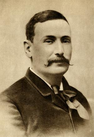 Benito Pérez Galdós 1