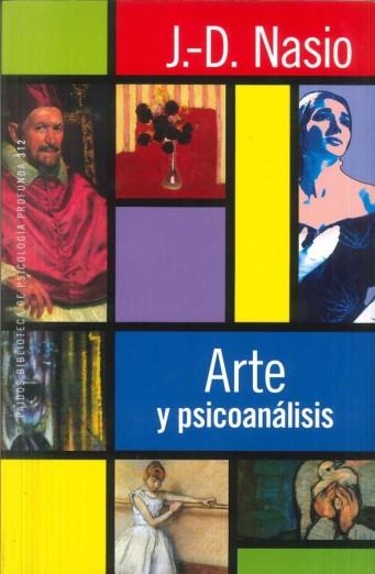 Arte y Psicoanálisis, (libro)