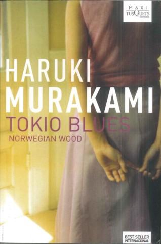 Tokio Blues (Libro)