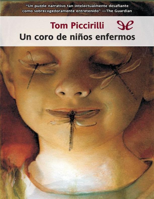 Un Coro de Niños Enfermos (portada)