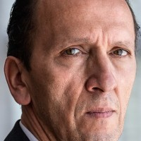"""Carlos Aragón, un actor de primera en el círculo de la maldad, en """"Cuna de Lobos"""""""