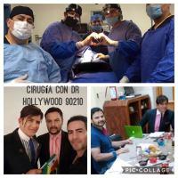 """""""Ser natural"""", el mejor secreto del cirujano plástico Salvador Franco"""