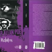 Relatos, la peculiar naturaleza de Edgar Allan Poe