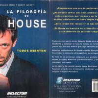 La Filosofía  de House: Todos mienten