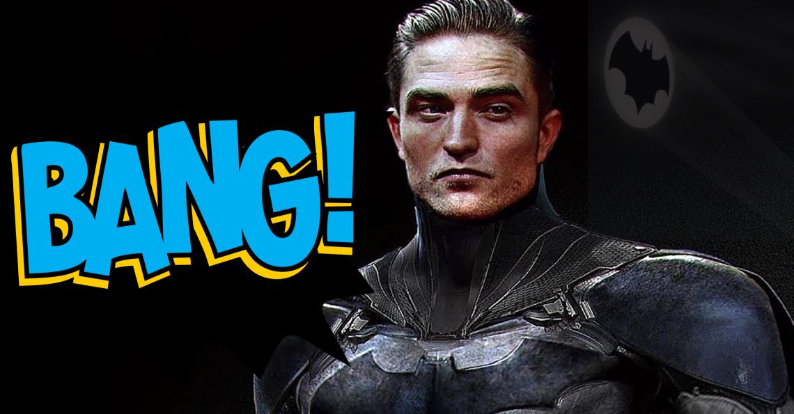 El nuevo Batman, de mal en peor con Robert Pattinson como ...