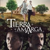 """Sigue la turcomanía por Imagen Televisión con """"Tierra Amarga"""""""