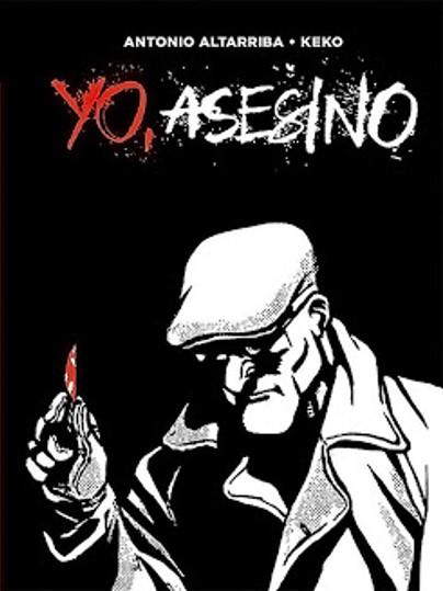 Yo, Asesino (libro)