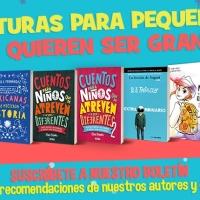 Los 32 libros infantiles más leídos de México