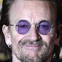 Bono, el líder de U2, cumple seis décadas de vida y 40 años como líder de la banda