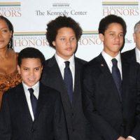 """""""EU tiene que cambiar"""": Robert De Niro, padre de seis hijos birraciales"""