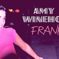 """El álbum debut de Amy Winehouse, """"Frank"""", será lanzado en doble vinilo"""