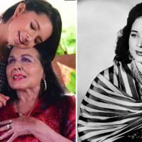 Murió la actriz y cantante Flor Silvestre, madre de Pepe Aguilar