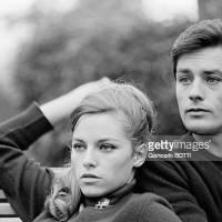Murió la actriz francesa Nathalie Delon, ex esposa de Alain Delon