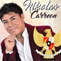 Cantantes mexicanos y latinos en crisis en EU: Nikoas Carreón