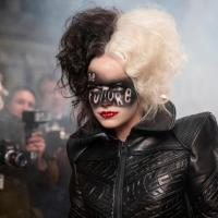 """""""Cruella"""" en los tacones de Emma Stone: """"Ella sufre de trastorno de personalidad y narcisismo"""""""