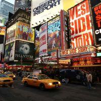 Previo a los premios Tony, Broadway reabre sus puertas luego de año y medio