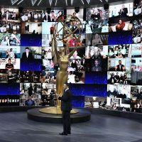 Todo listo para Los Emmy este domingo; Aniston desiste de asistir por temor a Covid