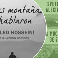 Libros imprescindibles para conocer más sobre Afganistán