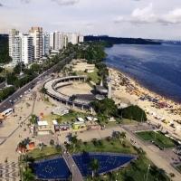 El cantautor Nikolás Carreón actuará en Manaos, Brasil, en las Fiestas del Pueblo