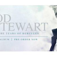 """Rod Stewart anda de estreno con su álbum 31 de inéditos, """"The Tears of Hercules"""""""