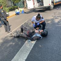 """""""Metrópoli"""" aborda la Ciudad de México por tercera ocasión desde hoy a las 21:30 horas"""