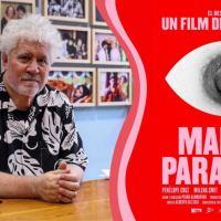 """""""Madres paralelas"""" de Pedro Almodóvar,        en las salas cinematográficas"""
