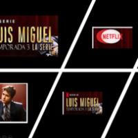 Luis Miguel, Temporada 3
