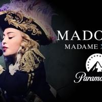 "Se estrena la película conceptual de Madonna, ""Madame X Tour"""