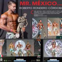 Mr. México...